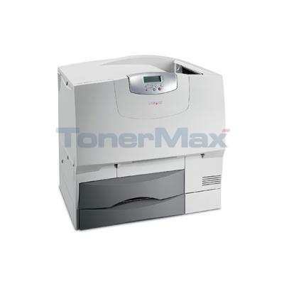Lexmark C-762dn